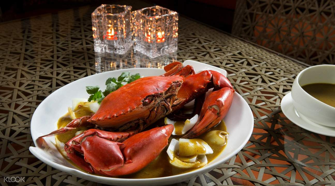 homemade curry crab dragon portuguese cuisine broadway macau