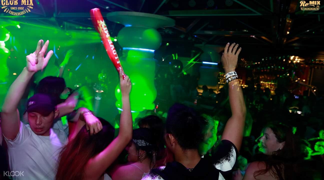 北京mixclub,北京mix俱樂部暢飲,北京mix酒吧
