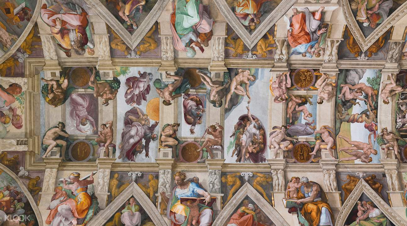skip the line tours of vatican museum
