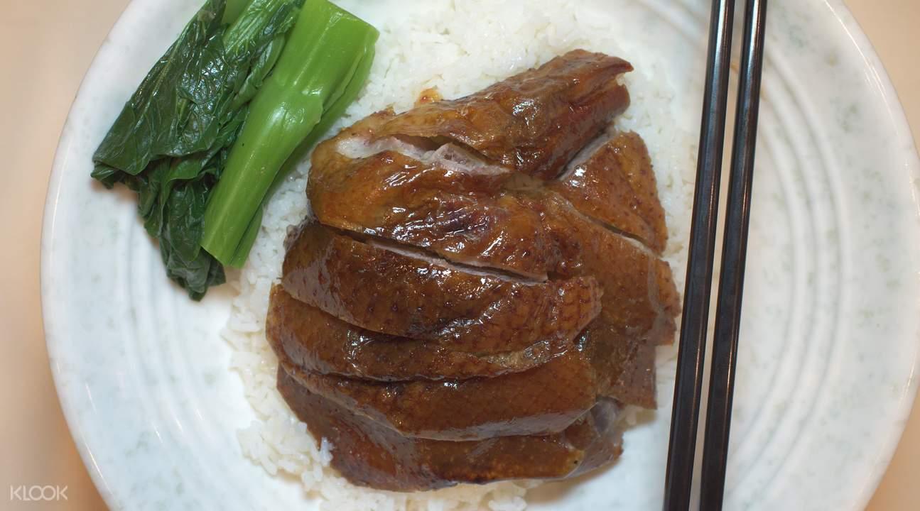 旺角囍運燒臘餐廳小廚 9折優惠券