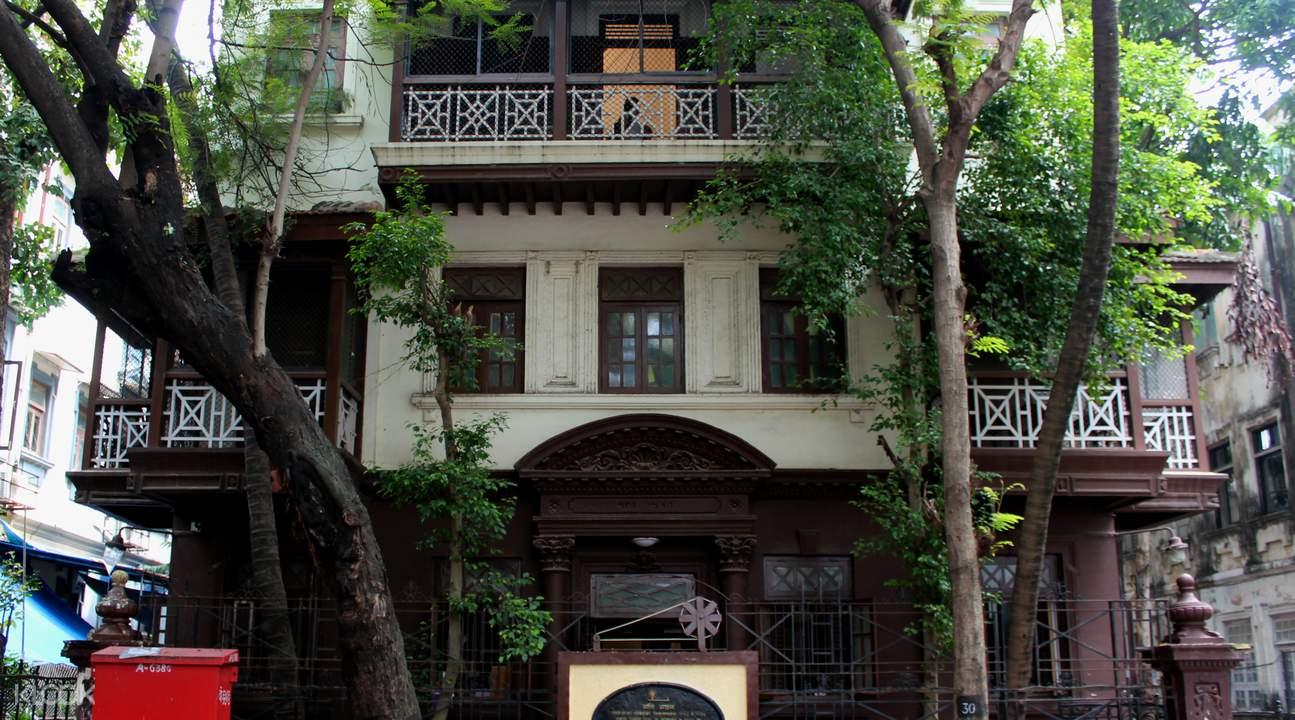 孟买城市一日游