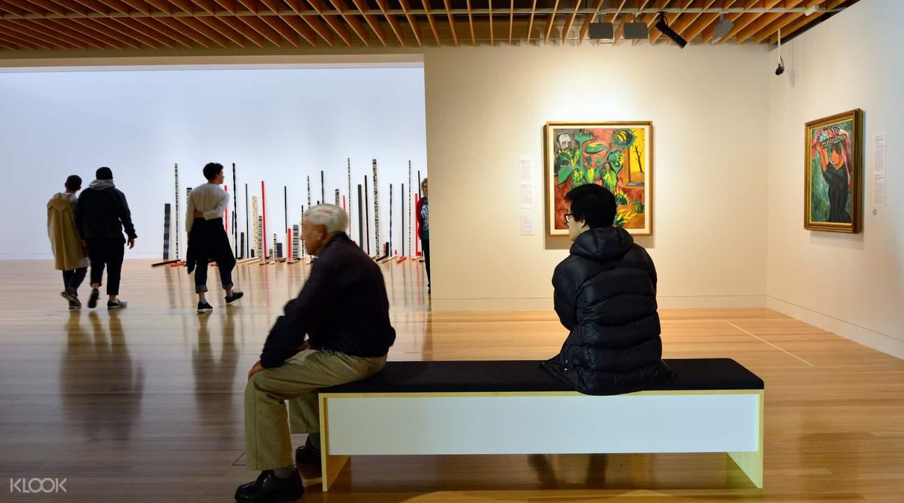 蒂帕帕国家博物馆