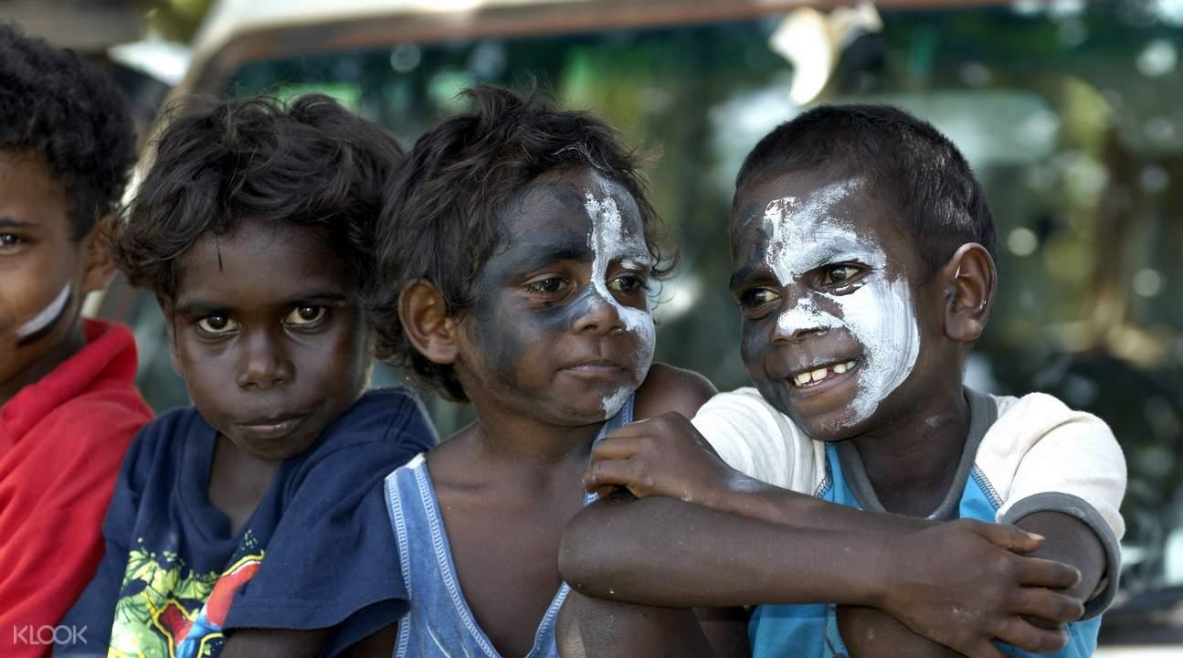 Tiwi Aboriginal Cultural Experience
