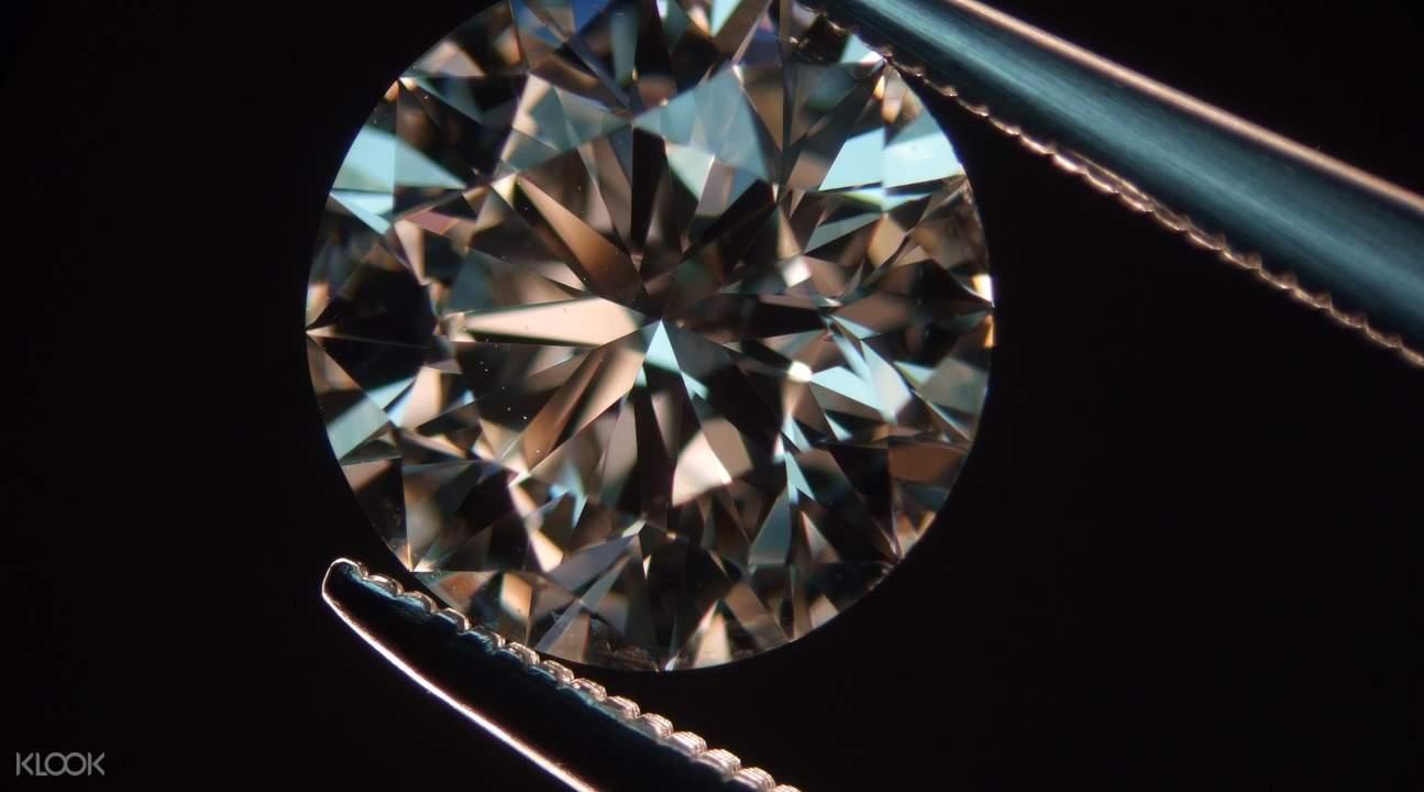 tel aviv diamond exchange