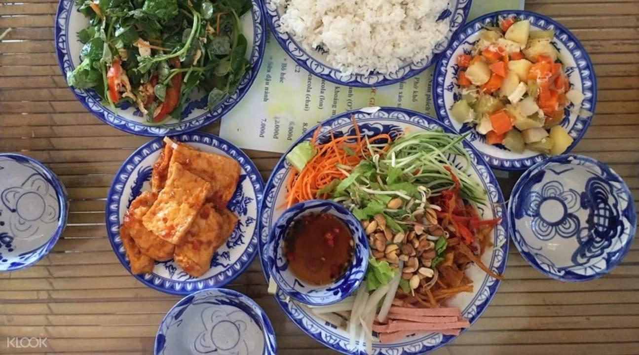 Hoi An Vegetarian Food Tour