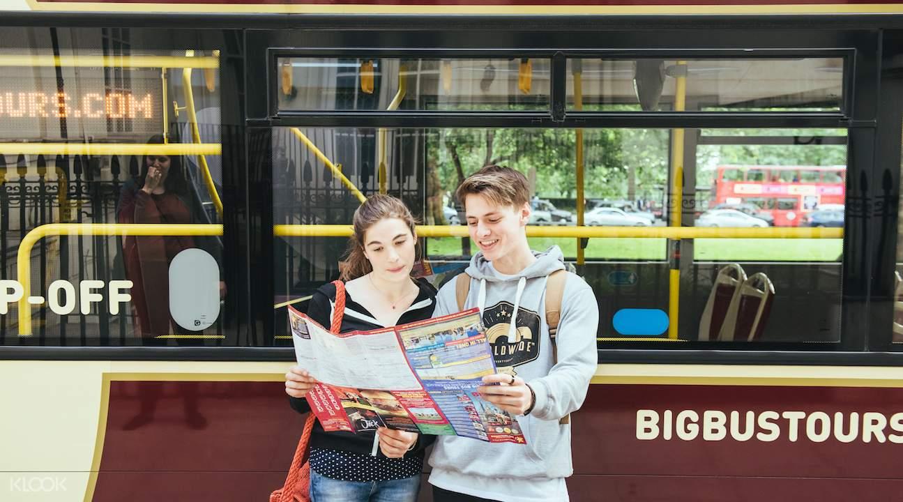 big bus london tour, big bus london sightseeing tour, big bus open top sightseeing tour, big bus london red route, big bus london blue route, big bus london green route, big bus london river cruise