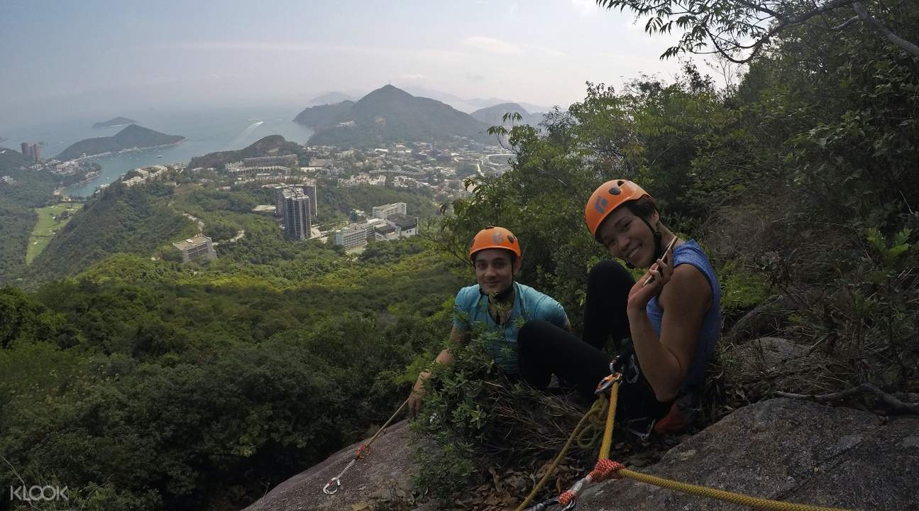 black crag hong kong