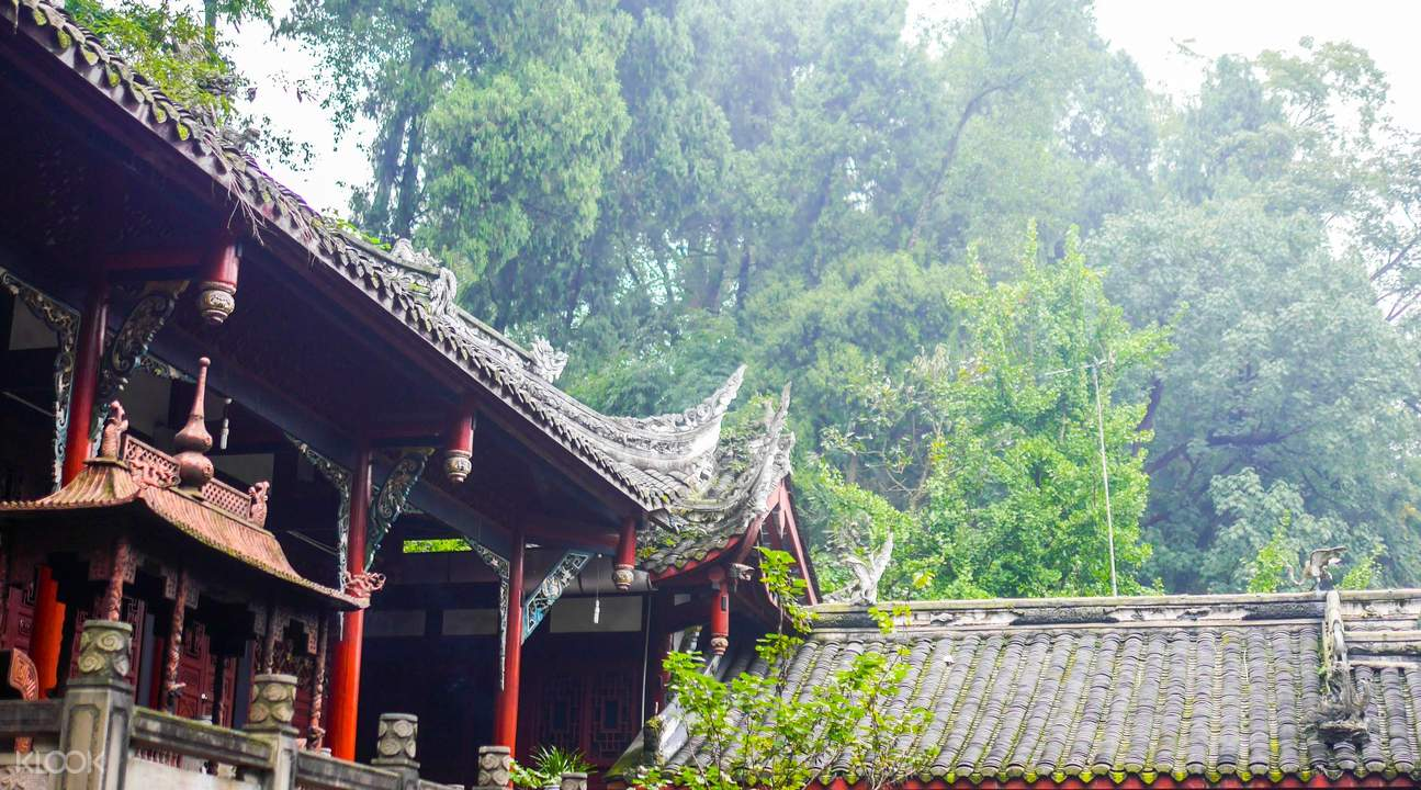 Puzhao Temple