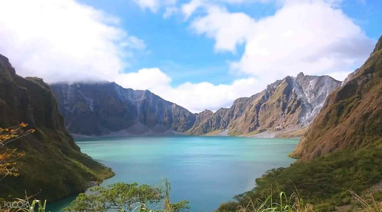 pinatubo tour