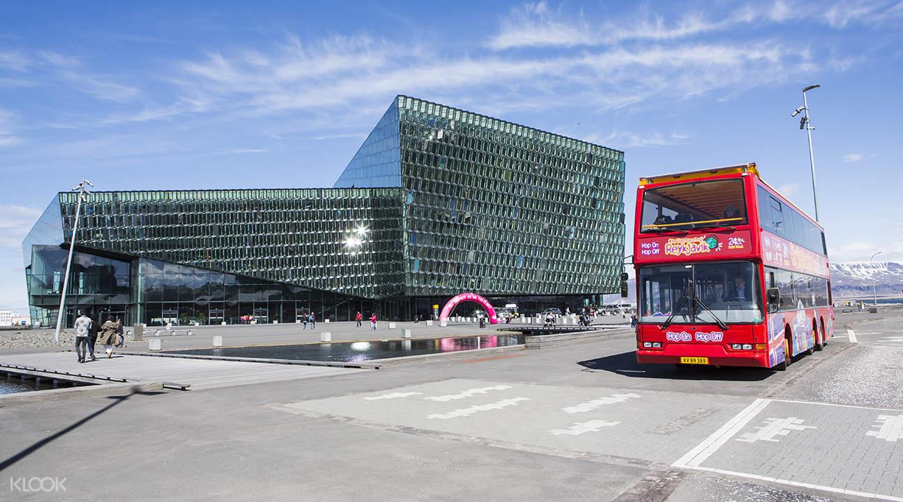 雷克雅未克城市觀光巴士