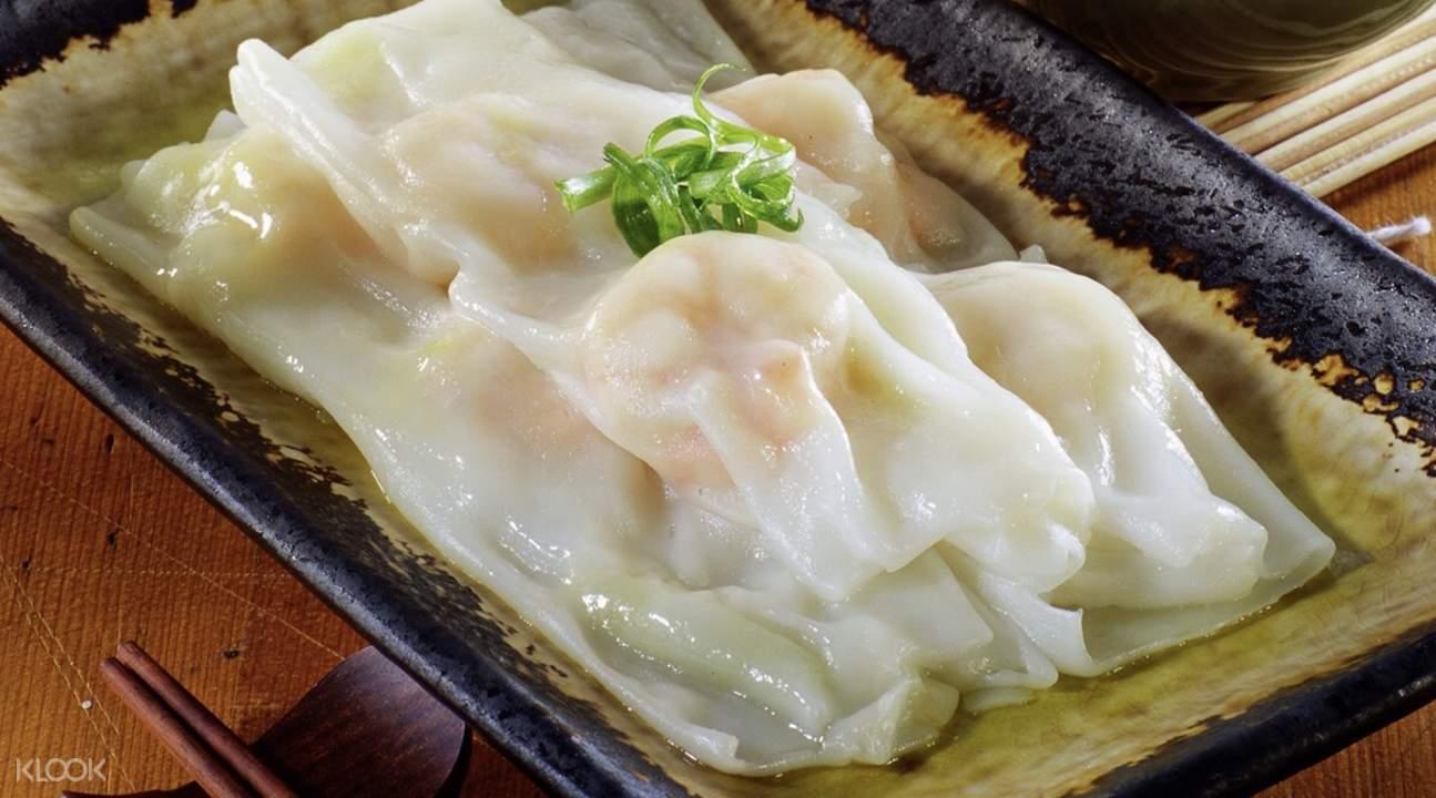 ocean empire food shop hong kong congee