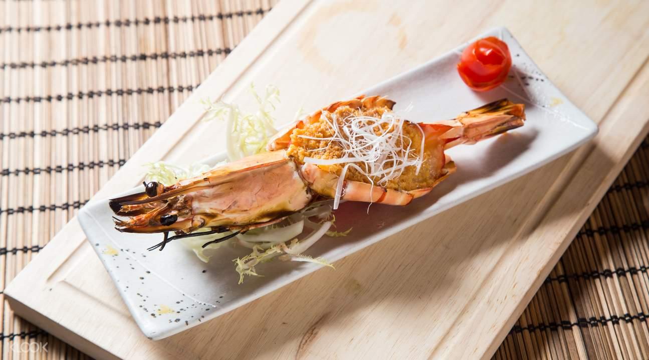 chuan shao restaurant