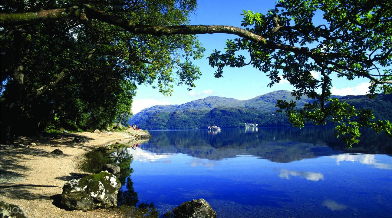 scotland must sees day tour