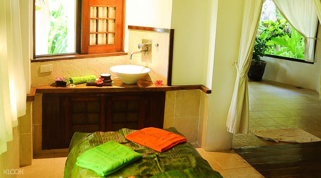 mandala spa package boracay