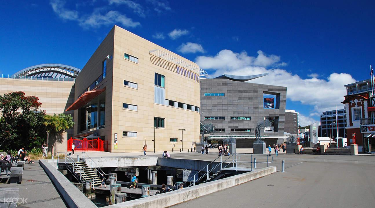蒂帕帕國家博物館