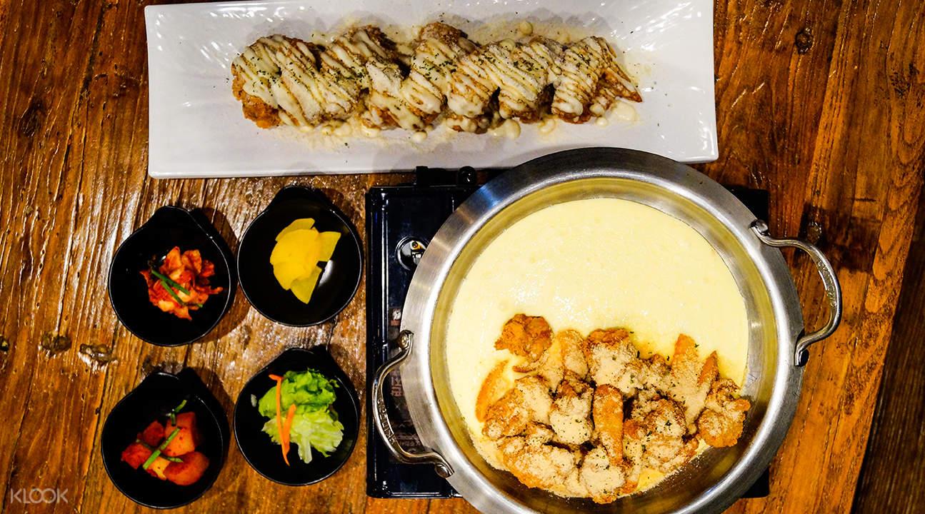 新加坡Guksu Restaurant - 新達城