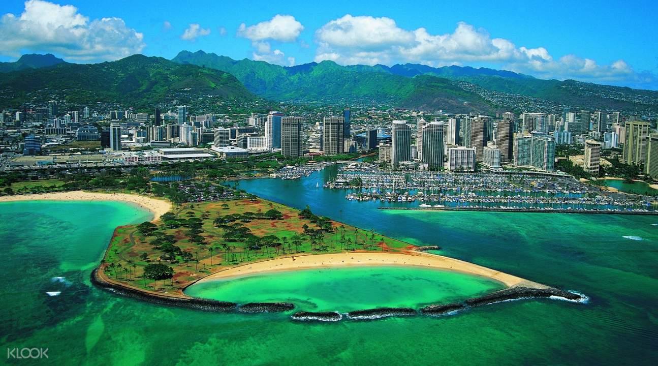 Oahu Island tours