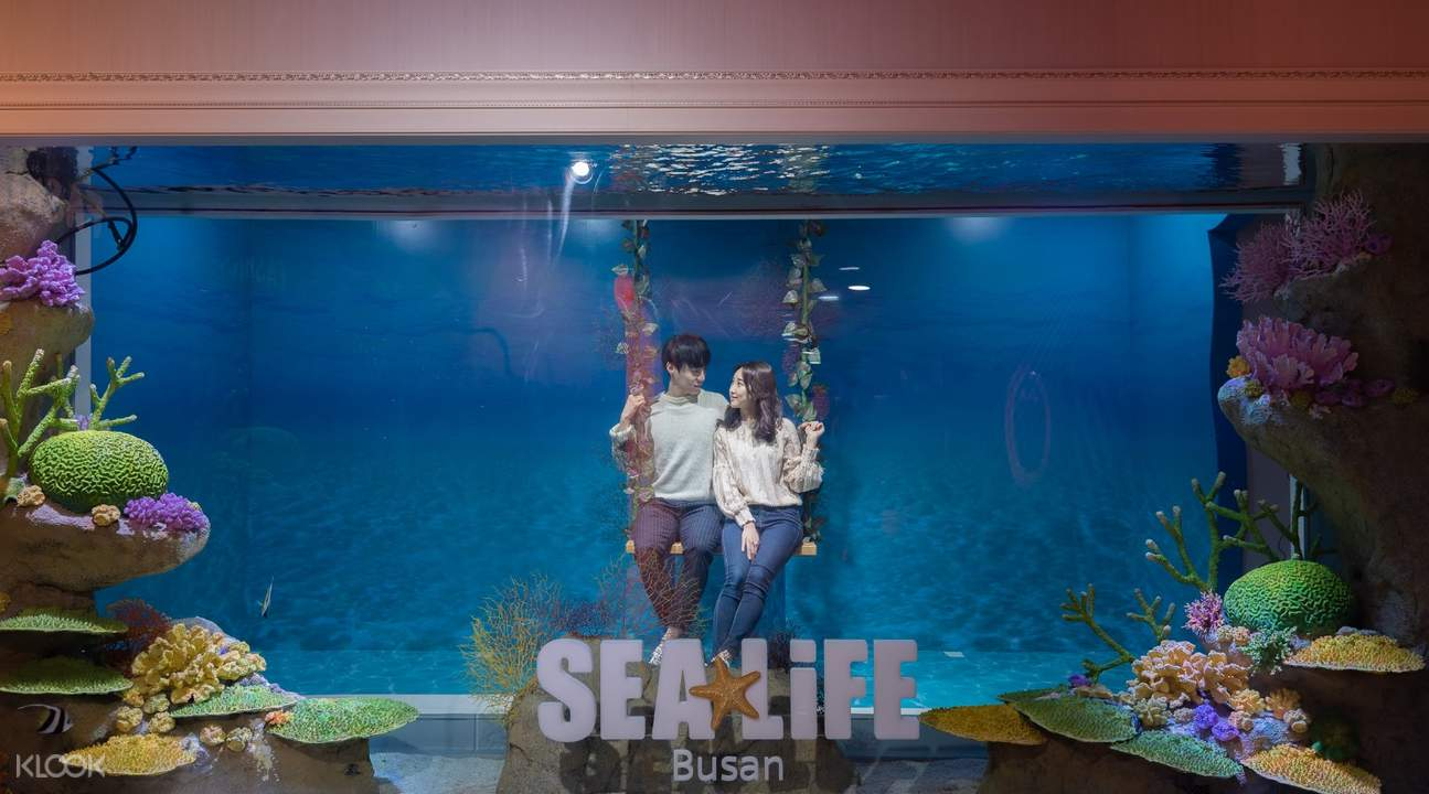 sea life busan