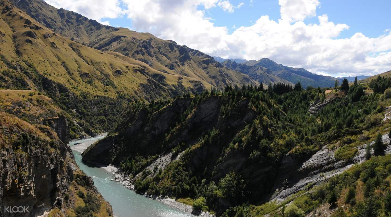 Off Road Adventures Queenstown
