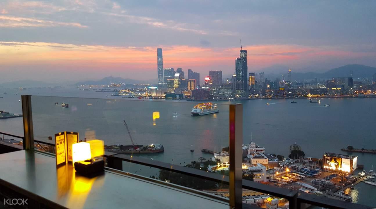 Champ Kitchen And Bar Causeway Bay
