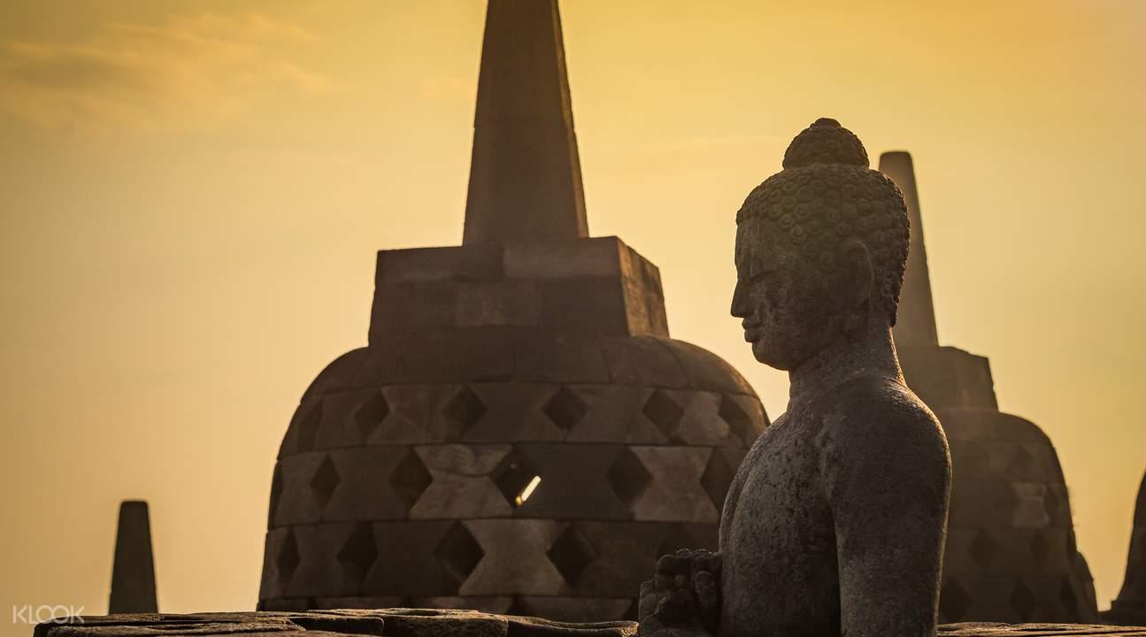 Borobudur Sunrise Tour
