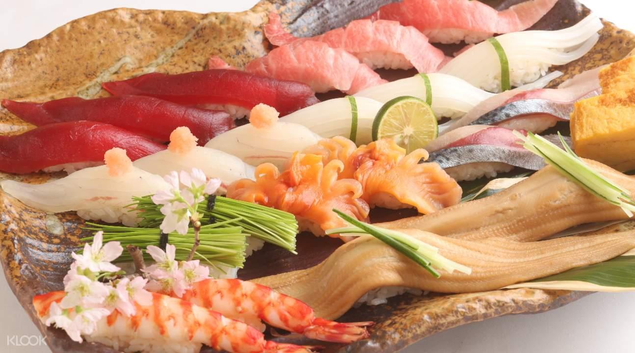 hinasushi japan