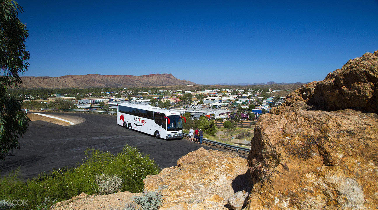 ayers rock alice springs transfer
