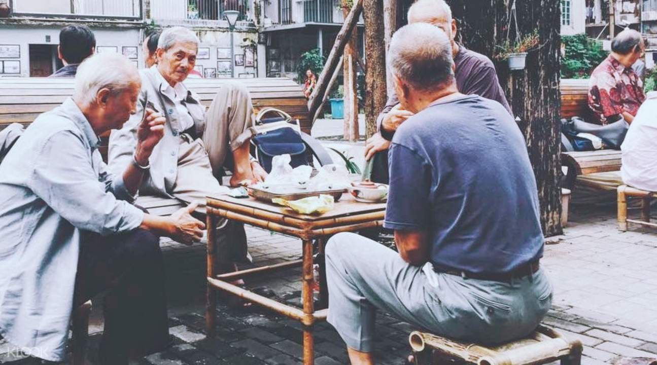 xiamen street food