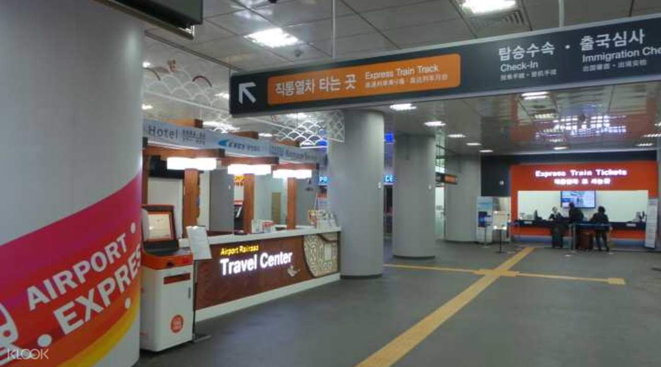 Safex Airport Luggage Services Seoul - Klook