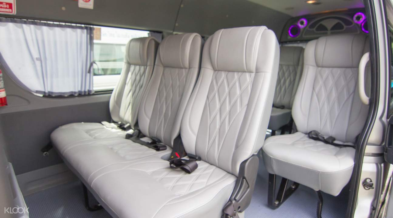 Private Airport Transfers (TDX Pick Up) for Koh Chang, Thailand