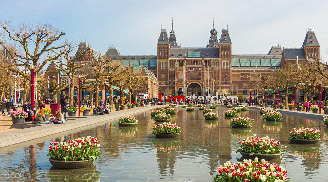 Rijksmuseum and Canal Cruise Combo Ticket - Klook