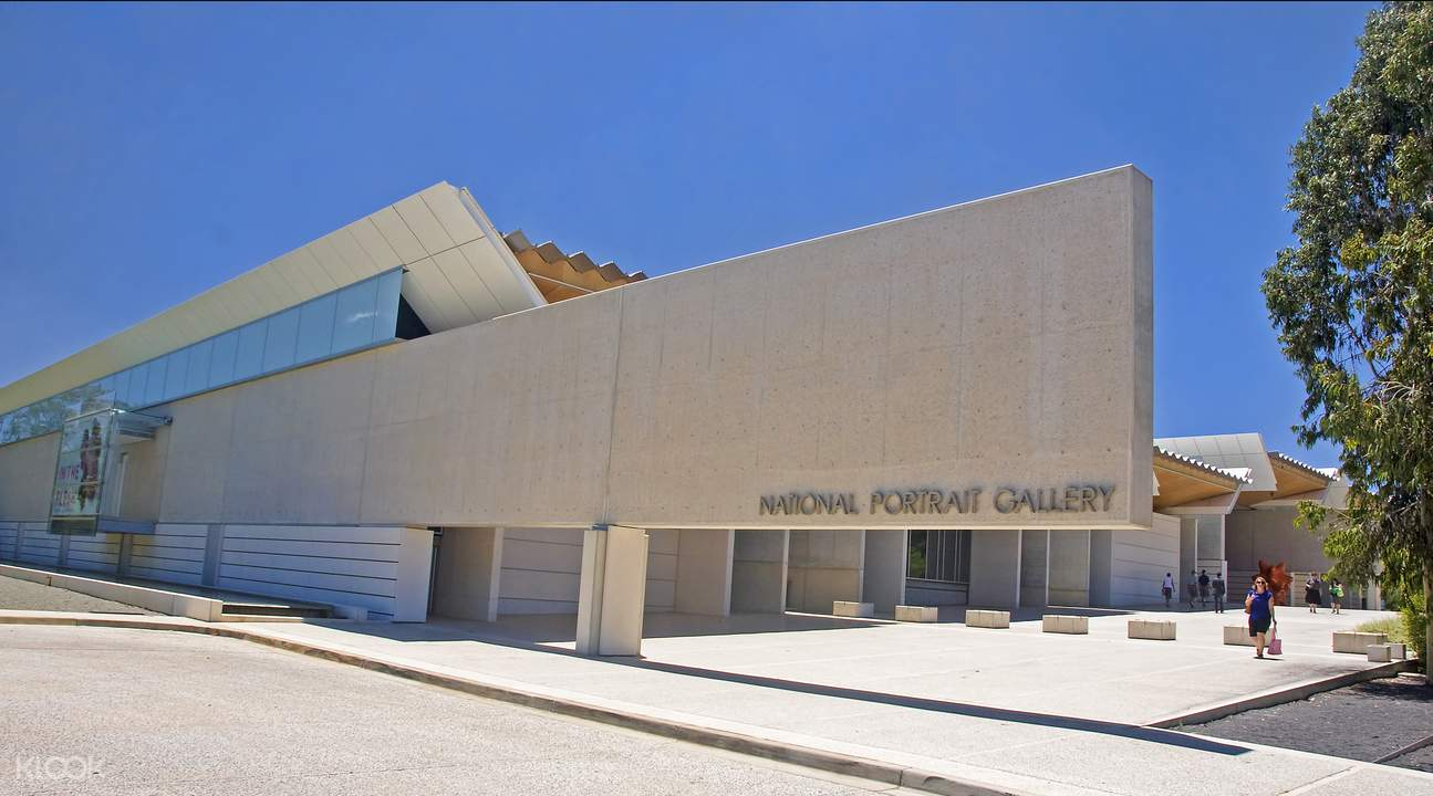 Canberra National Gallery