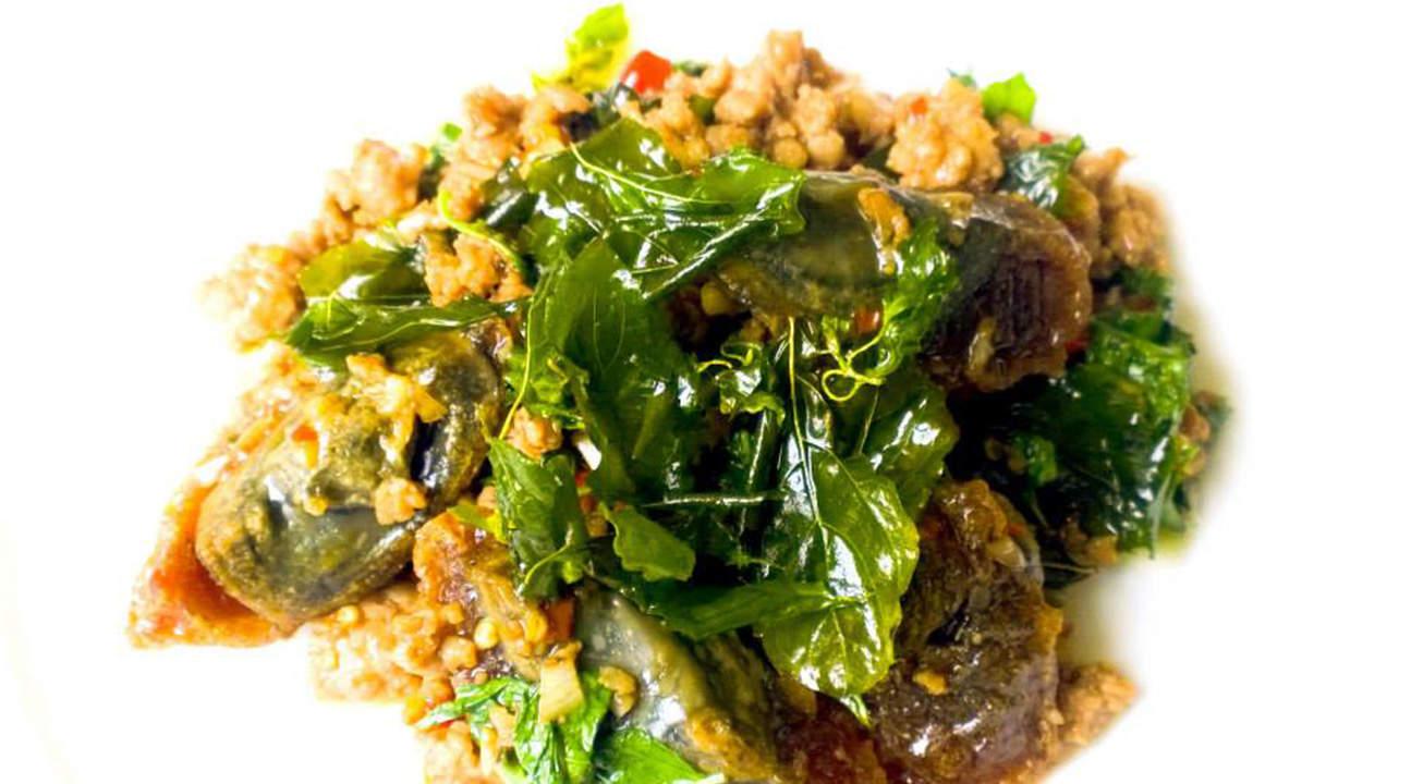 Maliwan 泰式烹饪课程