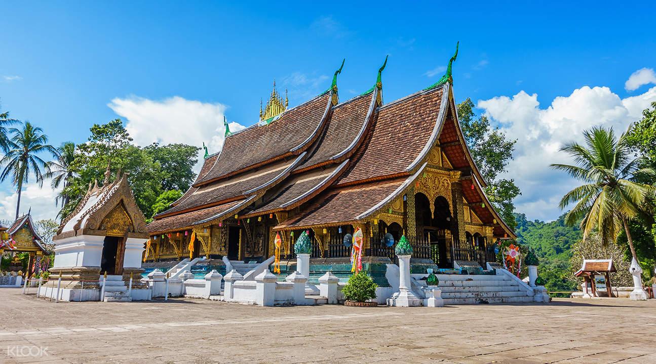 Luang Prabang Cultural Exploration