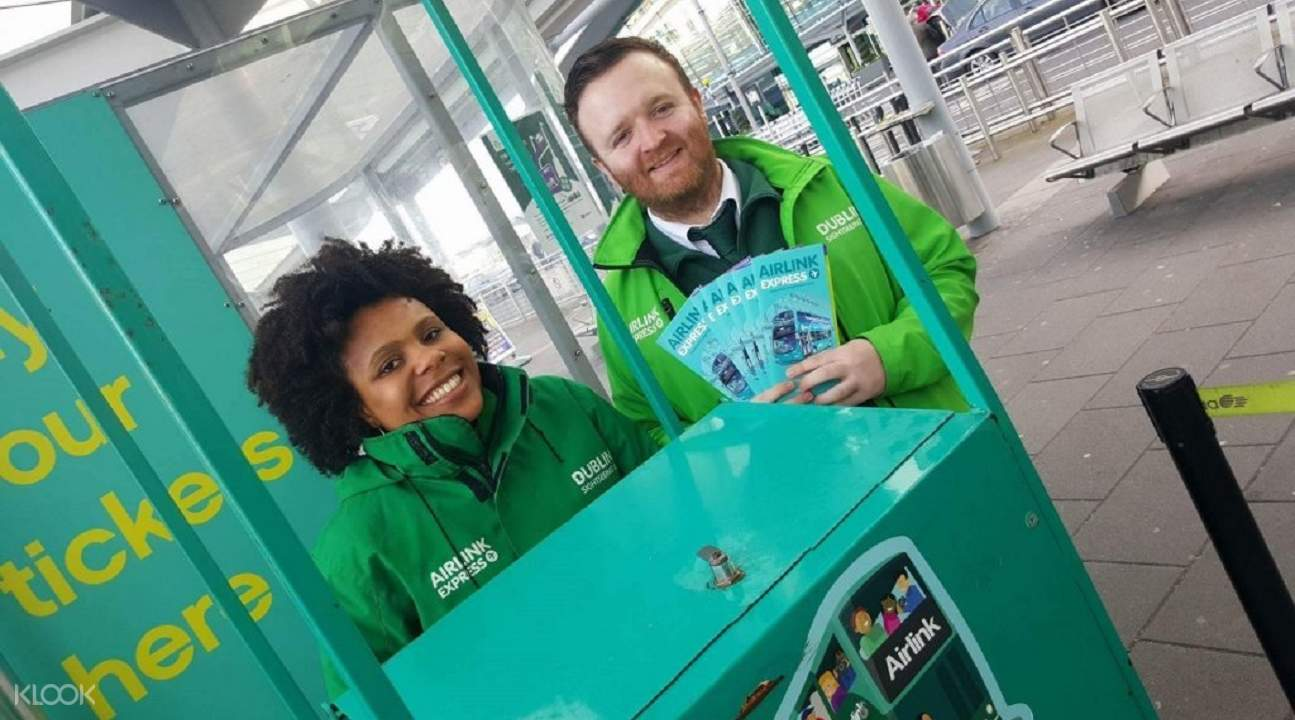 airlink express tickets, airlink express return tickets, airlink express dublin tickets
