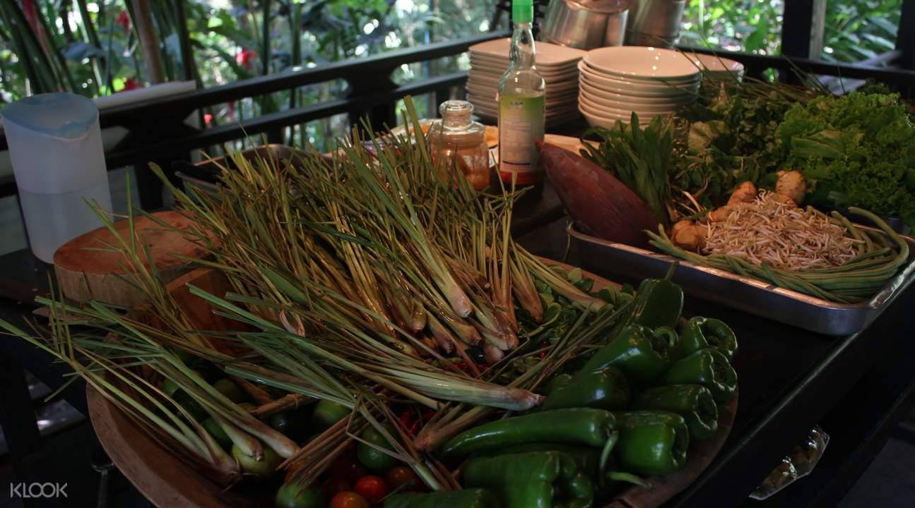 lao cooking class luang prabang