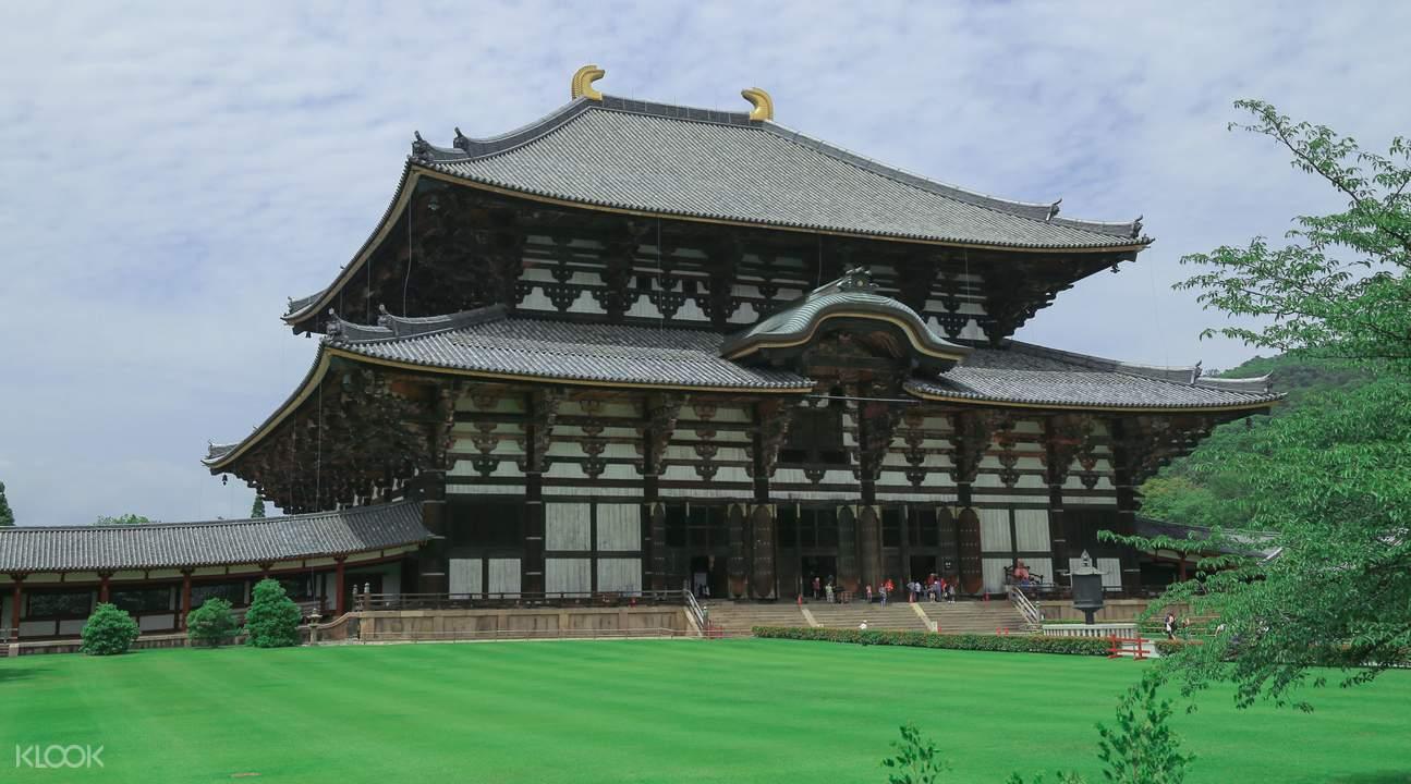 奈良东大寺