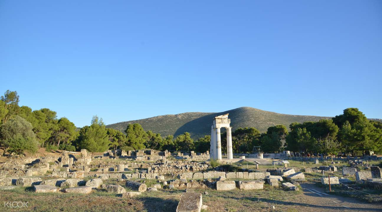 Mycenae and Epidaurus Day Tour From Athens - Klook