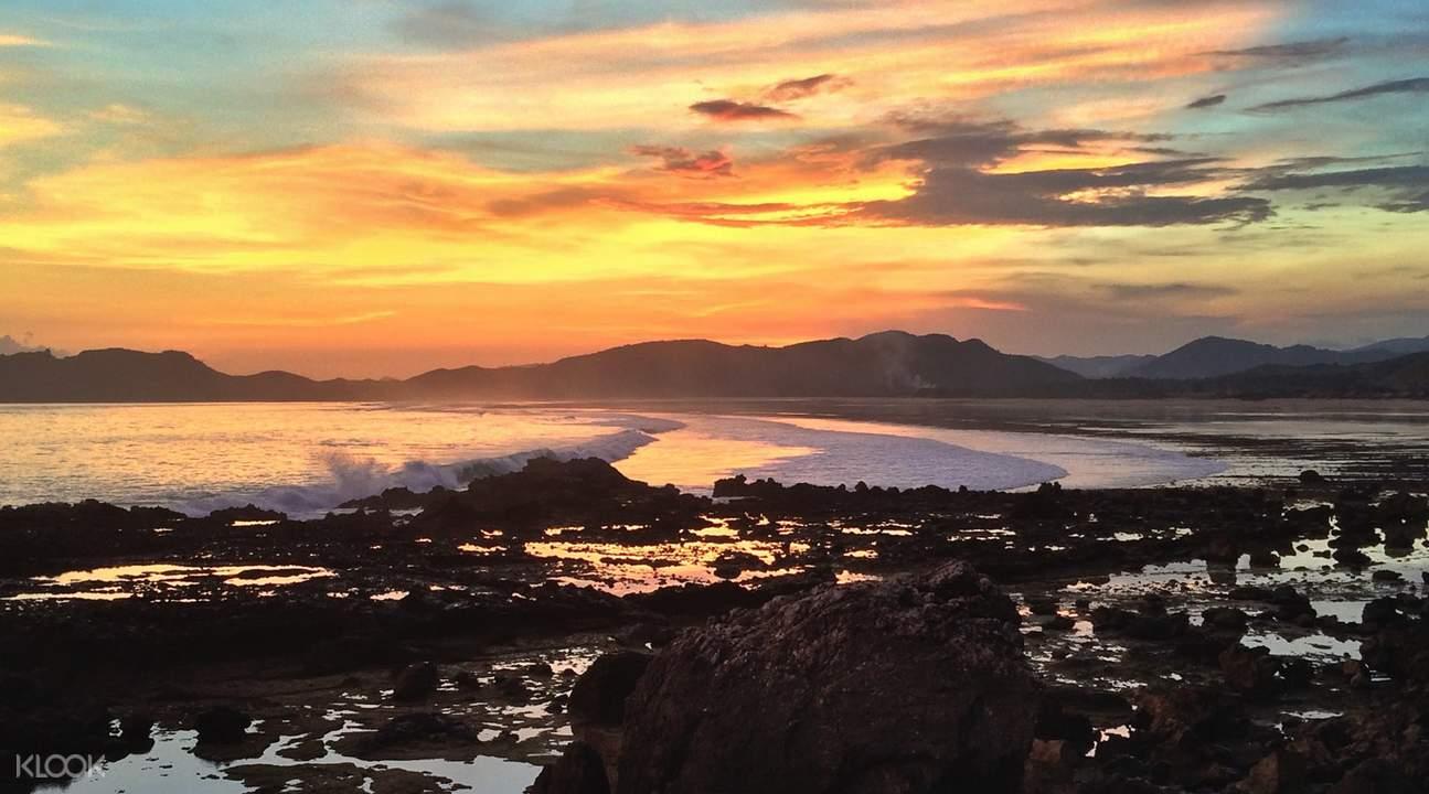 Discover Semeti and Nambung Beach