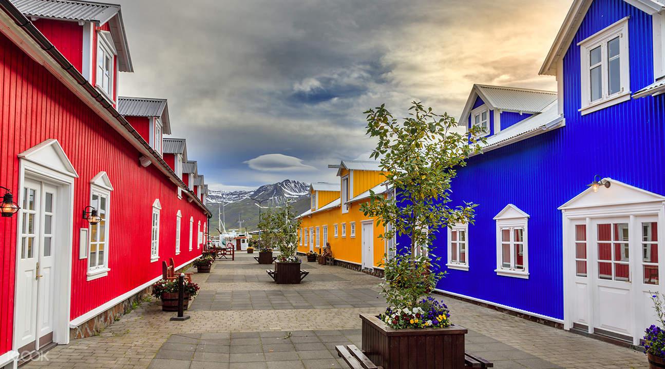 siglufjörður iceland