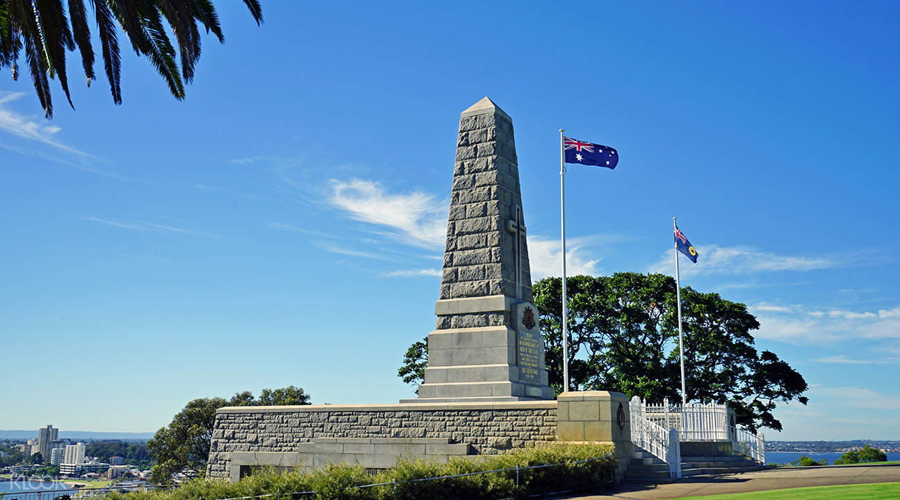 Perth and Fremantle tours