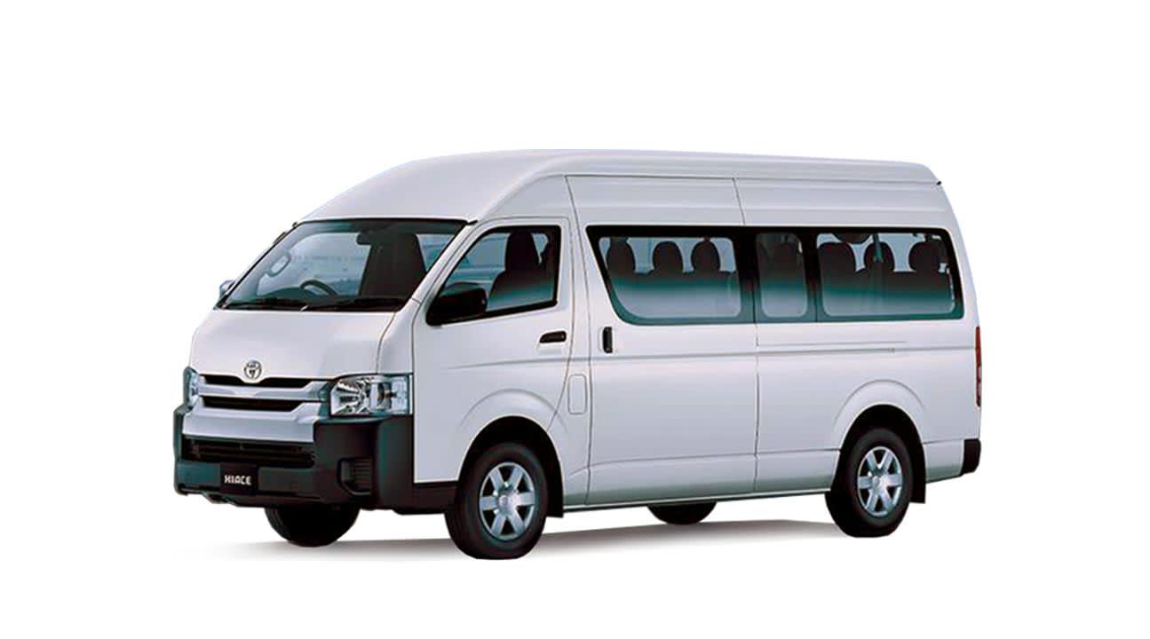 中文司機清邁包車遊覽