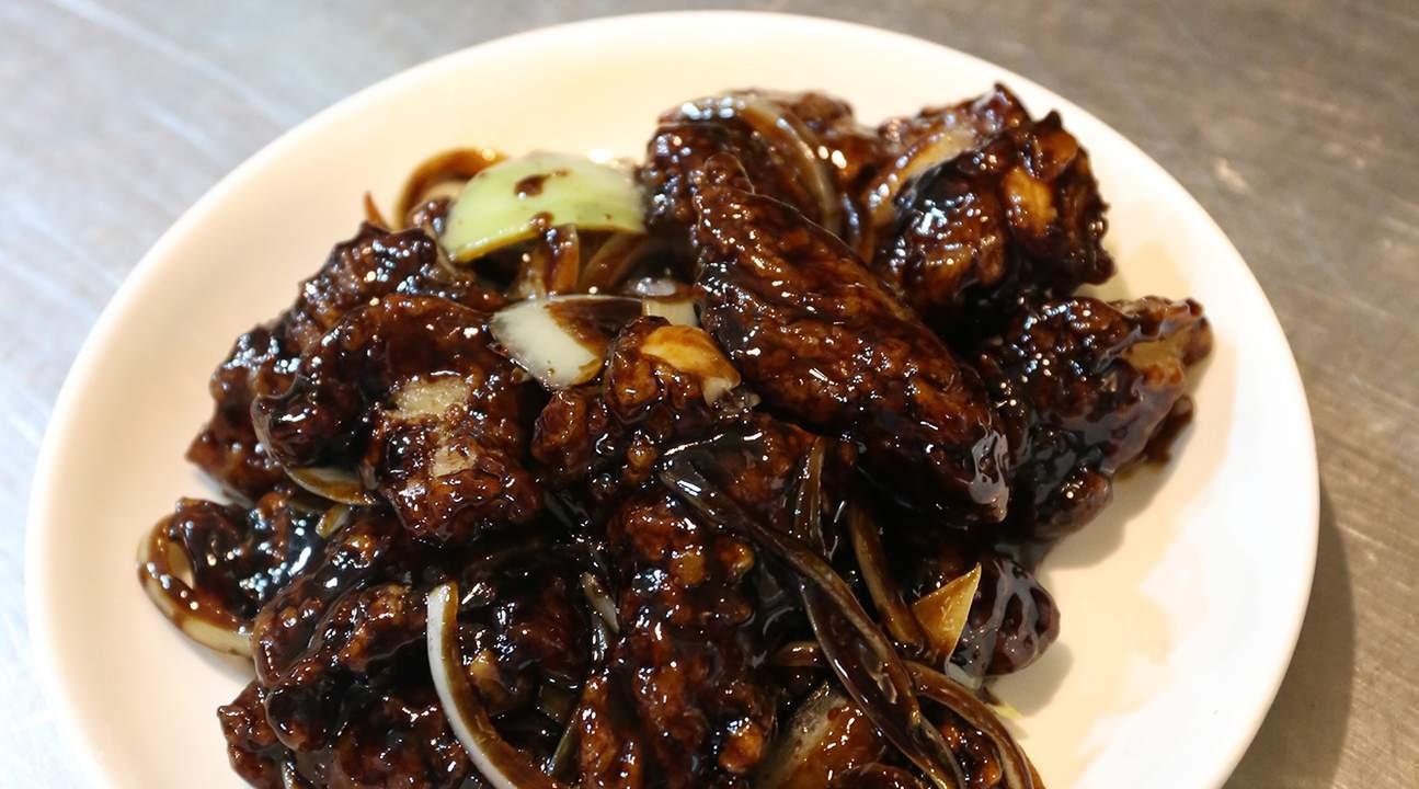 香港嚐囍煲仔小菜