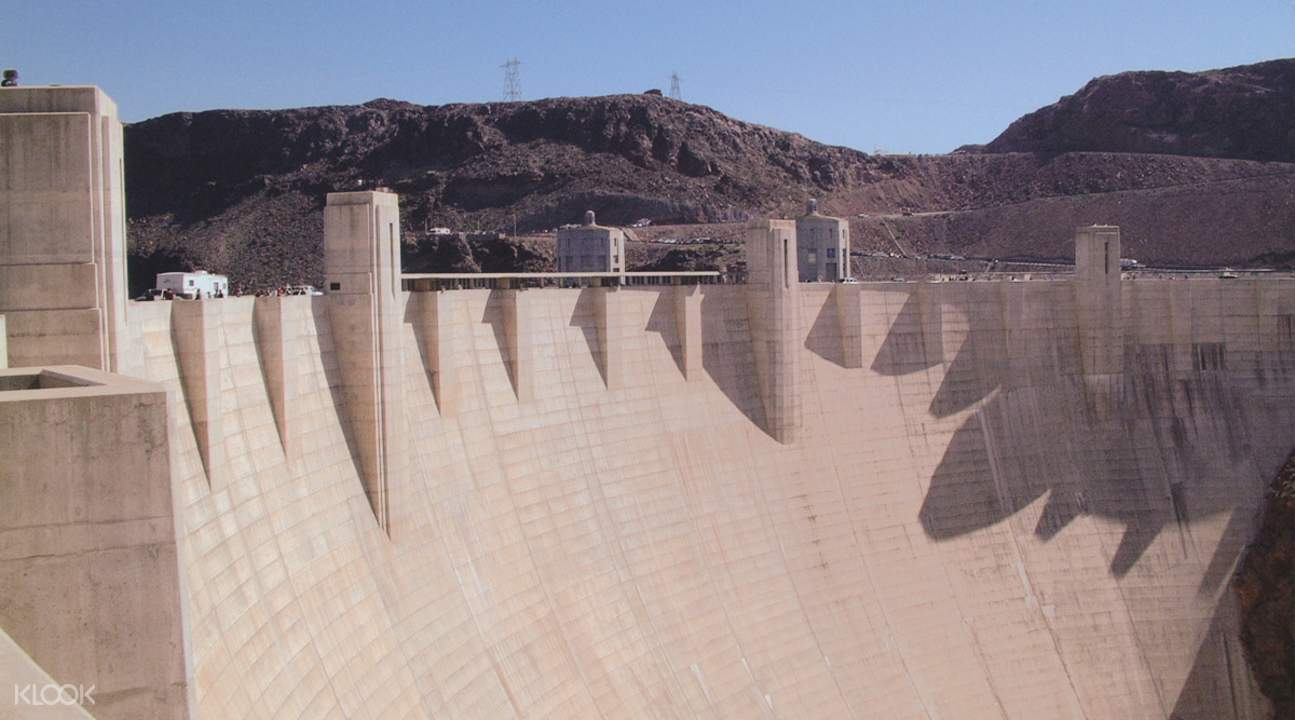 Hoover Dam Tour with Optional Helicopter Ride & Lake Mead Cruise from Las  Vegas