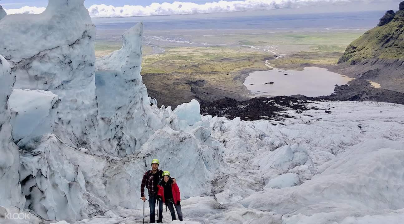 Vatnajökull glacier hike, skaftafell national park, skaftafell glacier, skaftafell activities, skaftafell best hikes