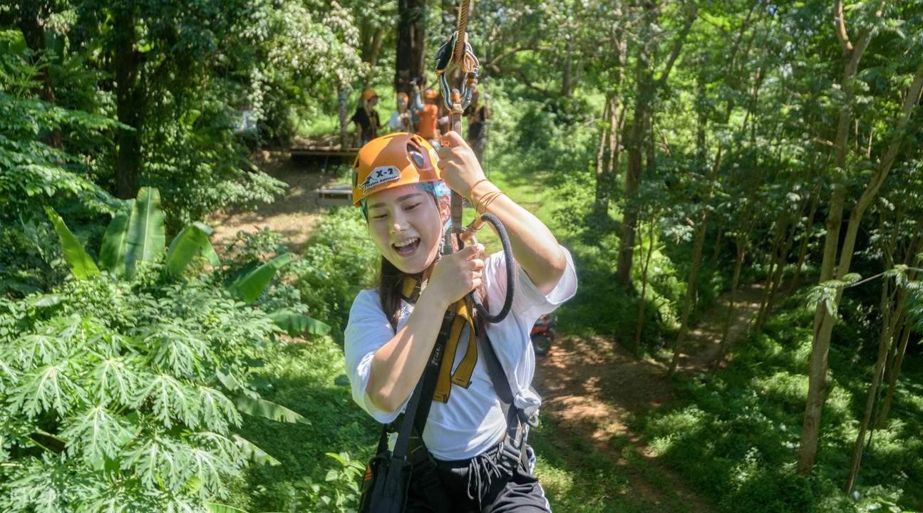 skyline adventure activities phuket