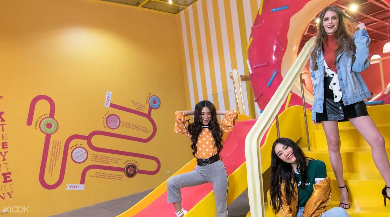 马尼拉甜品博物馆