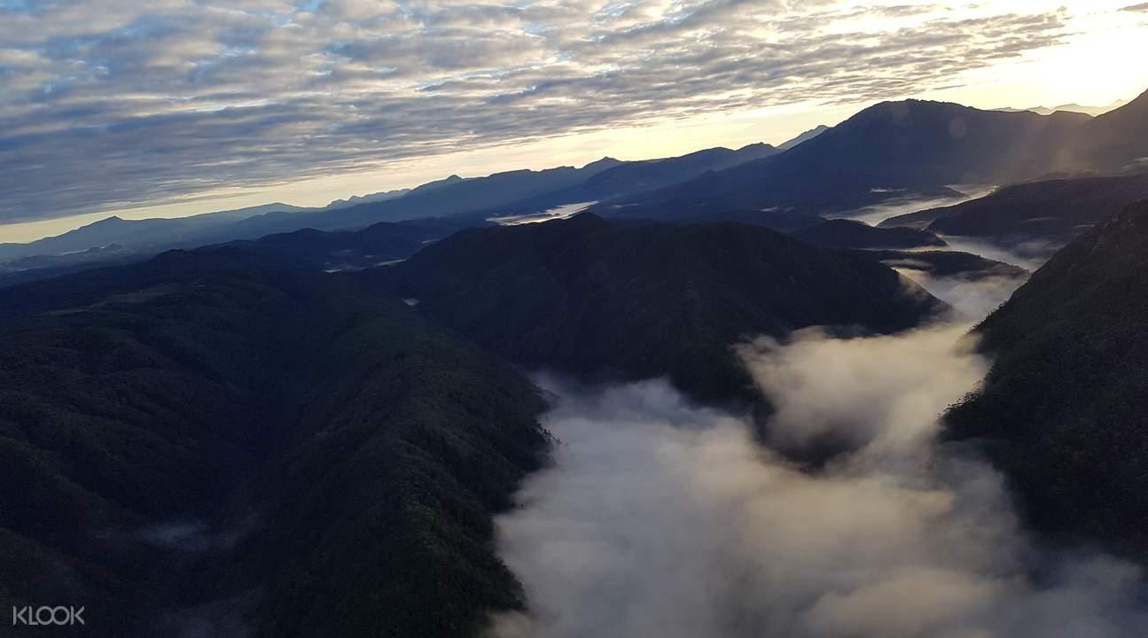 Wild West Coast Tour Tasmania