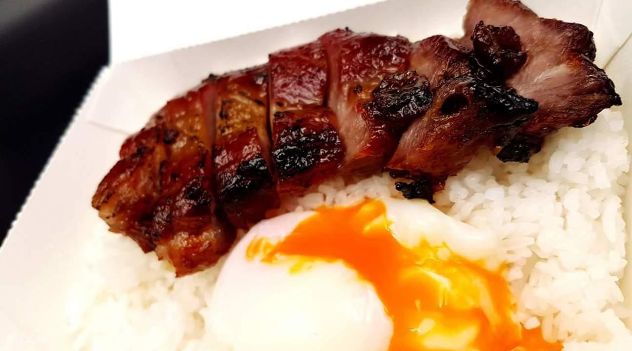 Good BBQ 好燒味香港