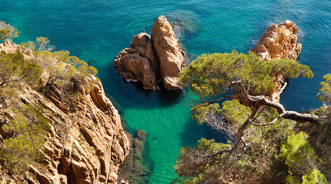 costa brava full day tour from barcelona